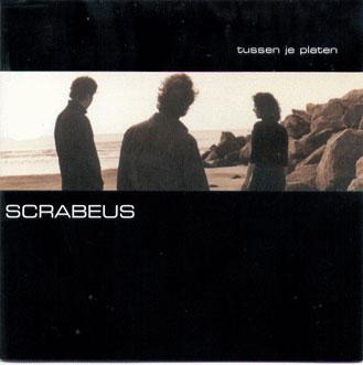 CD: Tussen je platen van Scrabeus