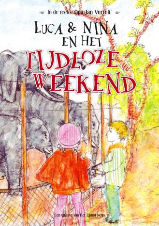 Luca en Nina en het Tijdloze Weekend