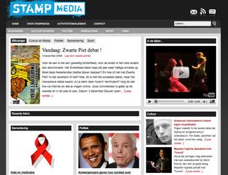 Tal van workshops voor StampMedia